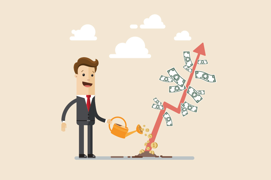 The price of change: how much does training cost?