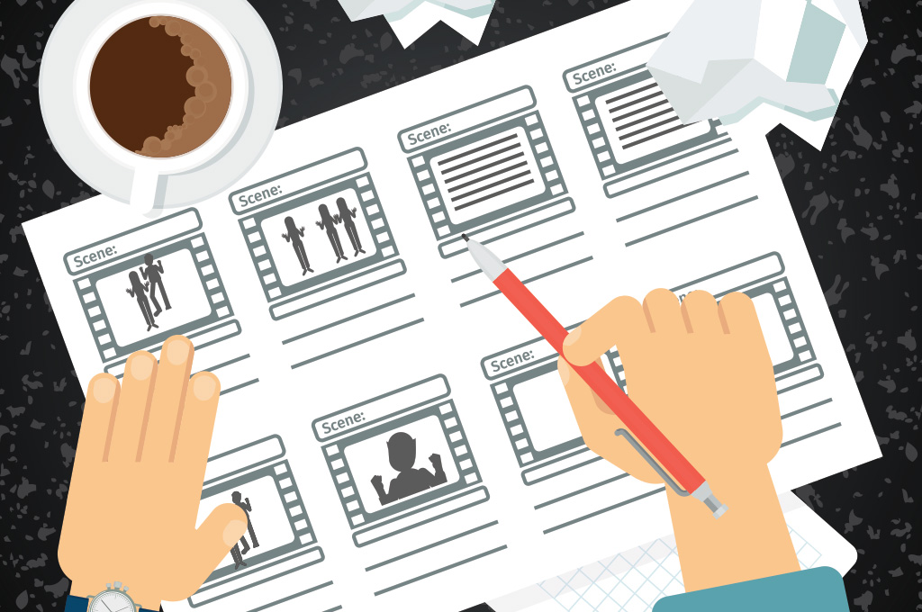How to get the most out of storyboarding