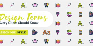 10 Design Terms Everyone Should Know